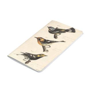 Warblers Journal