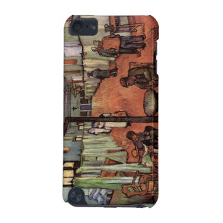 Ward in the Hospital in Arles by Vincent van Gogh iPod Touch (5th Generation) Case