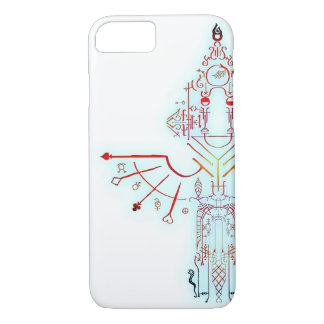 Warding Lines iPhone 7 Case
