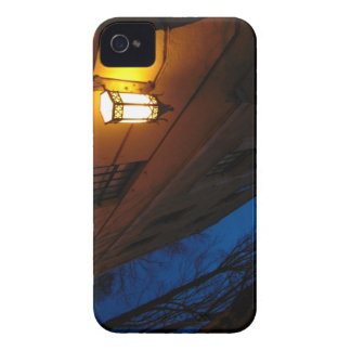 Warding Off The Night iPhone 4 Case