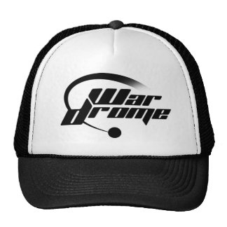 WarDrome Hat