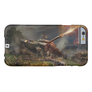 Wargame Case-Mate Barely There iPhone 6 Case