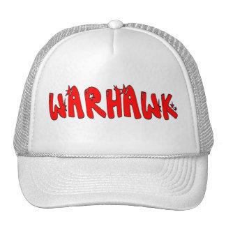 Warhawk Hat