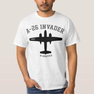Warkites A-26 Invader T-Shirt