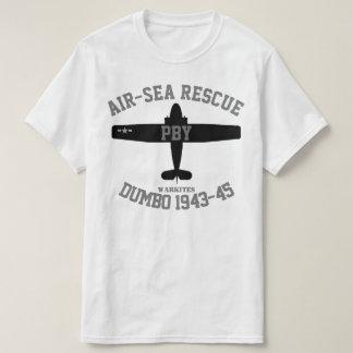 Warkites Air-Sea Rescue PBY T-Shirt