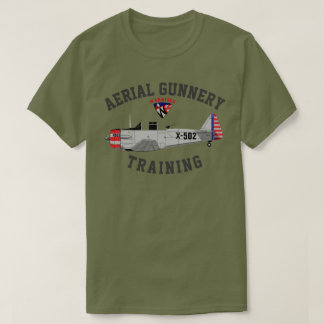 Warkites AT-6 Gunnery Training T-Shirt