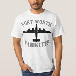 Warkites B-24 Fort Worth T-Shirt