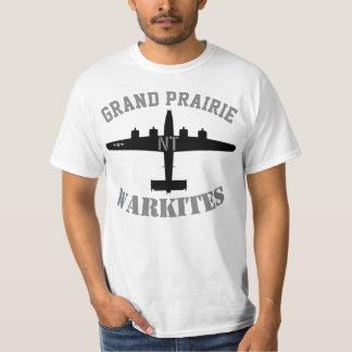 Warkites B-24 Grand Prairie T-Shirt