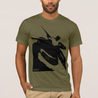 Warkites B-29 Engine T-Shirt