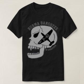 Warkites Burma Banshees T-Shirt