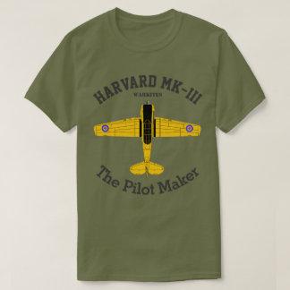 Warkites Harvard Mk III T-Shirt