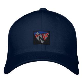 Warkites Hat front-back