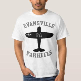 Warkites P-47 Evansville T-Shirt
