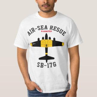 Warkites SB-17G Air-Sea Rescue T-Shirt