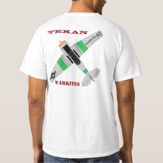Warkites-Texan Shirts