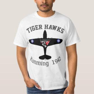 """Warkites """"Tiger Hawks"""" Kunming T-Shirt"""