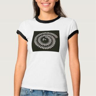 Warli Dance T Shirt
