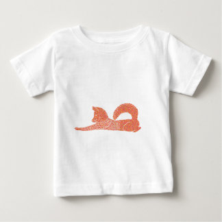 Warm and Lovely Christmassy Baby T-Shirt
