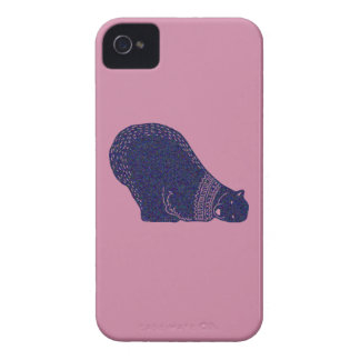 Warm and Lovely Christmassy Case-Mate iPhone 4 Cases