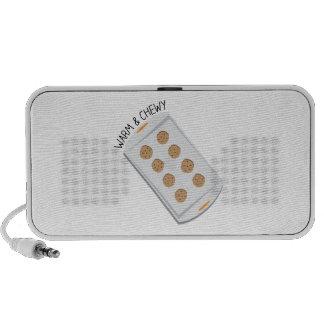 Warm & Chewy Mp3 Speaker