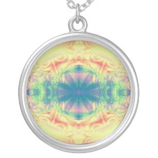 Warm Colors Necklace