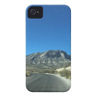 Warm desert days iPhone 4 Case-Mate case