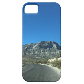 Warm desert days iPhone 5 cover
