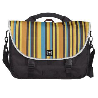 Warm Earthtone Color Scheme shells sleeves Bag For Laptop