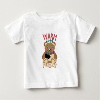 Warm & Fuzzy Baby T-Shirt