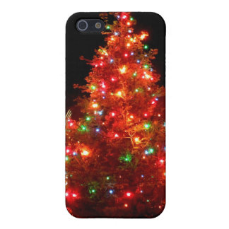 Warm Glow iPhone 5 Cover
