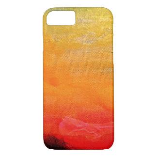 Warm Glow iPhone 7 Case
