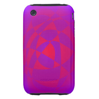 Warm Heart in a Cool Body iPhone 3 Tough Covers