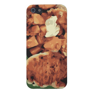 Warm Homemade Potatoes and Green Beans iPhone 5/5S Cover