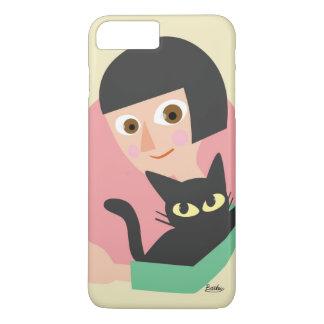 Warm iPhone 7 Plus Case
