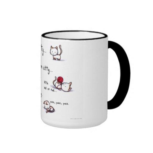 Warm kittys mugs
