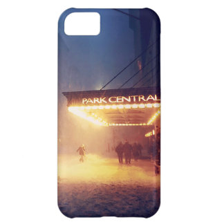 Warm Lights On A Cold Night iPhone 5C Case