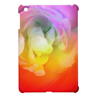 Warm Mood Art iPad Mini Case
