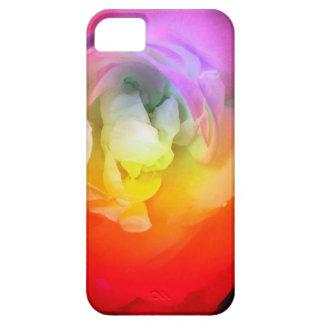 Warm Mood Art iPhone 5 Case