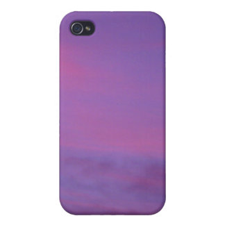 Warm Skies iPhone 4/4S Covers