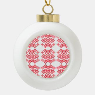 Warm Sweet Collection Ornament