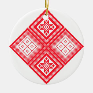 Warm Sweet Collection Christmas Tree Ornament