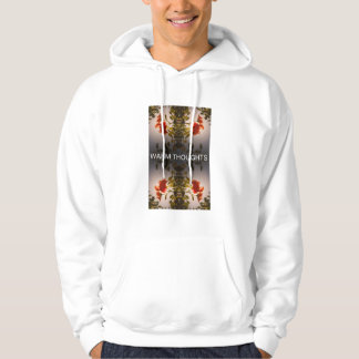 Warm Thoughts Hoodie