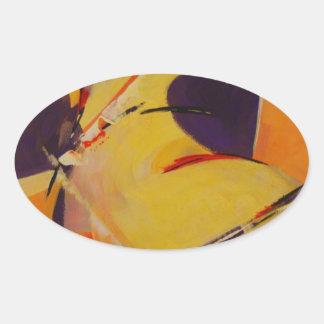 Warm Undertones Stickers
