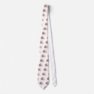 Warm Winter Tie