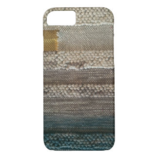 Warm Woven Colorful Texture iPhone 7 iPhone 8/7 Case