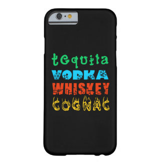 Warming Drinks Barely There iPhone 6 Case