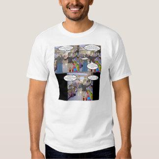 warmness t-shirts