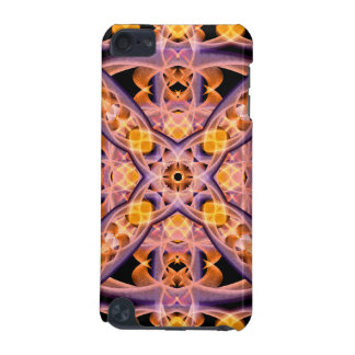 Warmth Mandala iPod Touch (5th Generation) Cover