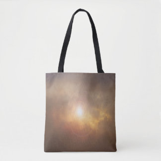 Warmth of the Sun... Tote Bag