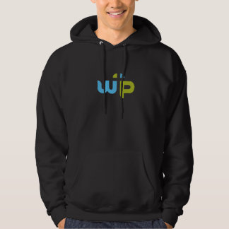 Warner Pacific College hoodie *Dark
